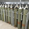 Hosptial Gas Cylinder Storage Racks