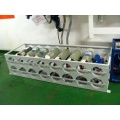 Drager Breathing Apparatus Cylinder Rack