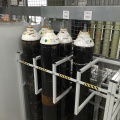 Large Medical Gas Cylinder Storage Stalls