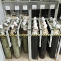 Medical Gas Cylinder Storage Racks