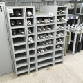 Medical Theatre CD Gas Cylinder Storage Rack