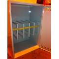 Health Centre Gas Cylinder Cabinet