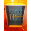 Lockable Gas Cylinder Storage Cabinets