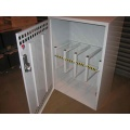 Heath Centre Gas Cylinder Storage Cupboard